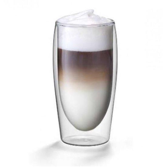 doppelwandige latte macchiato gl ser 0 35l. Black Bedroom Furniture Sets. Home Design Ideas